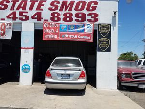 03 elantra GT automatic AC and smog for Sale in Fresno, CA