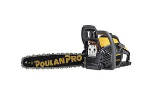 "Poulanpro 20"" 50cc chainsaw for Sale in Anaheim, CA"