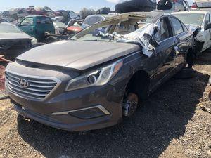 2016 Hyundai Sonata for parts for Sale in Phoenix, AZ