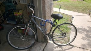 Specialized crossroads hybrid bike for Sale in Round Rock, TX