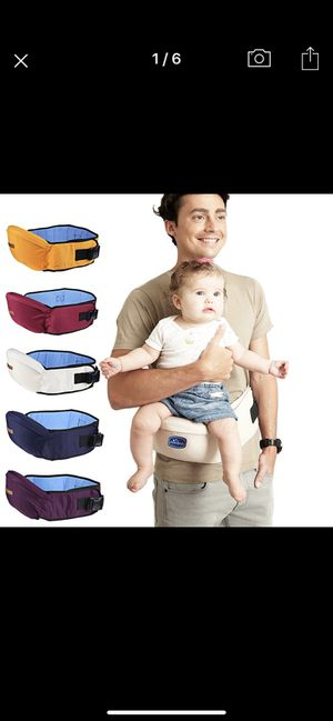 Baby Waist Carrier for Sale in Silver Spring, MD