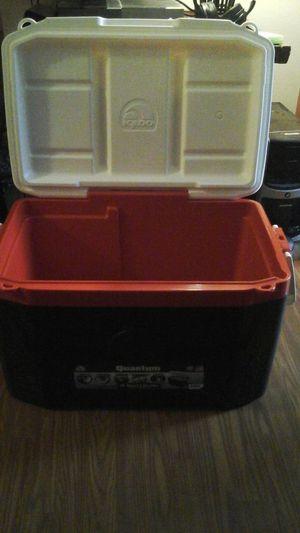 55 qt igloo cooler for Sale in Nashville, TN