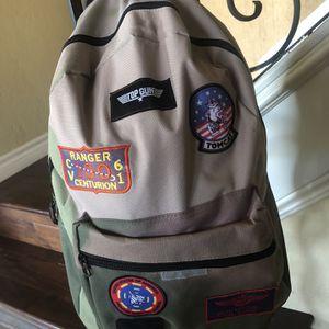 Top Gun Backpack for Sale in Walnut, CA