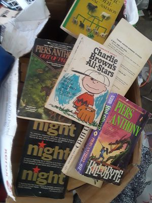 Collection of Books for Sale in Greenville, MS