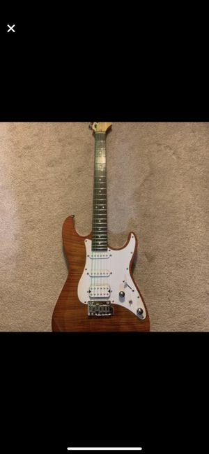 electric guitar for sale for Sale in Kennesaw, GA