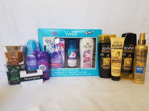 'Treat Your Self' Bundle (Personal care bundle) for Sale in Herndon, VA