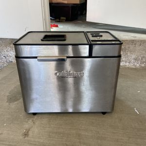 Cuisines then convection bread maker for Sale in Seal Beach, CA