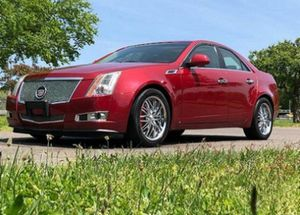 2009 Cadillac CTS price 1000$ for Sale in West York, PA