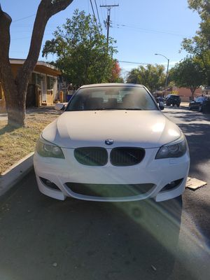 2008 BMW 528i for Sale in Ontario, CA