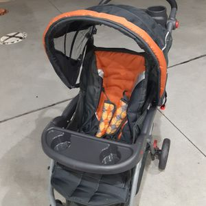 Babies R Us Pioneer Stroller for Sale in Baltimore, MD