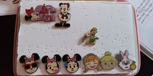 Disney pins for Sale in Brooklyn, NY