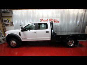 2017 Ford Super Duty F-550 DRW for Sale in Evans, CO
