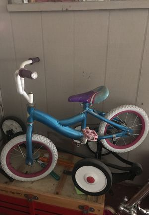 Girls Starter Bike for Sale in Tampa, FL