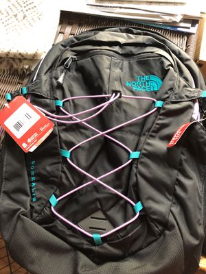 North Face women's laptops backpack for Sale in Herndon, VA