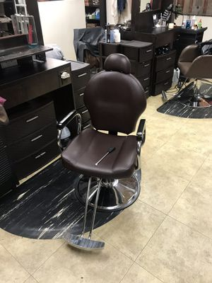 Barber Chairs FULLY Assembled for Sale in Fort Washington, MD