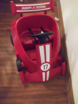 Radio flyer for Sale in Columbus, MS