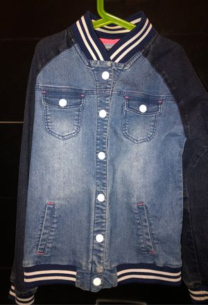 Tommy Hilfiger Jean Jacket for Sale in Aspen Hill, MD