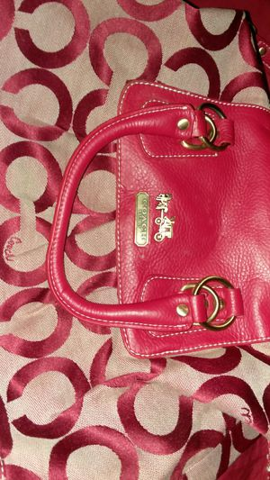 1d8a7ded003 Coach purse for Sale in Anderson, SC
