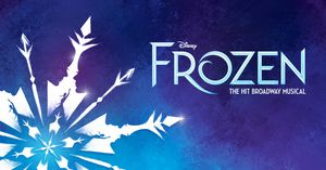 Frozen Touring Tickets for Sale in Los Angeles, CA