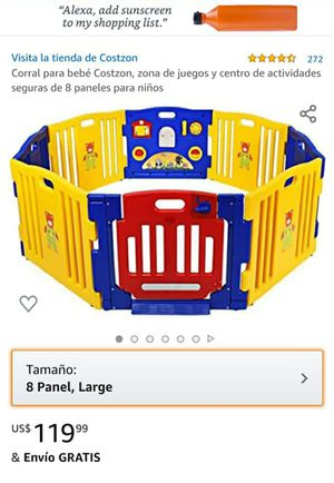 Playpen, Play area for Sale in Miami, FL