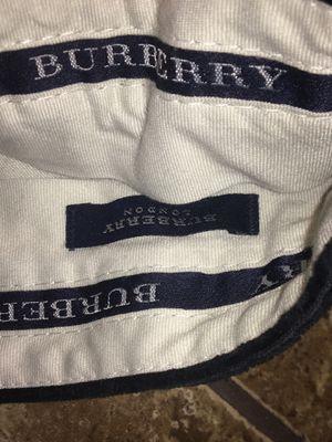 Burberry London corduroys for Sale in Atlanta, GA