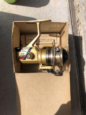 Ryobi MX20 Ball Bearing Spinning Reel for Sale in Chula Vista, CA