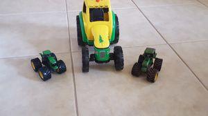 Tractor sets for Sale in Alafaya, FL