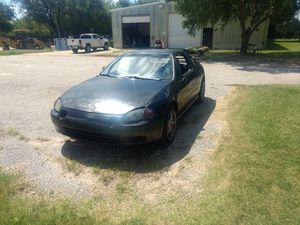 1994 Honda del sol for Sale in Wichita, KS