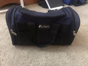Everest Duffle Bag for Sale in Littleton, CO