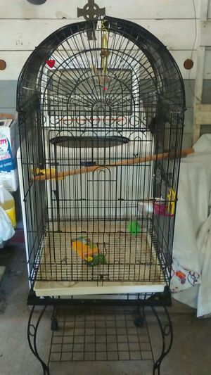 Bird Cage for Sale in Port Arthur, TX
