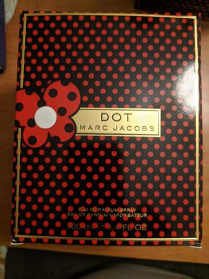 Dot by Marc Jacobs 3.4fl oz / 100 mL - New Unsealed for Sale in Canton, MA