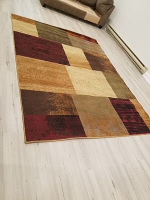 8x10 Area Rug Like New for Sale in Ramsey, NJ