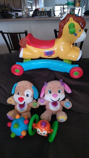 Toddler Toys (Free) for Sale in Chandler, AZ