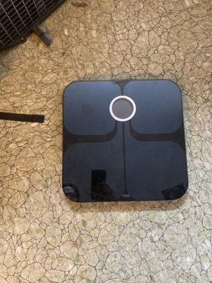 Fitbit Aria 2 WiFi scale for Sale in Portland, OR