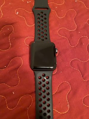 Apple watch series 3 Nike 38mm for Sale in Canby, OR
