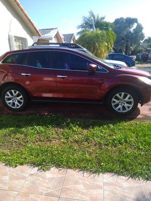 2007 Mazda CX-7 for Sale in Belleview, FL