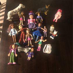 Doll Figures for Sale in Cranston,  RI
