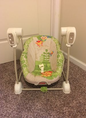 Fischer Price Travel Swing for Sale in Saint Charles, MO