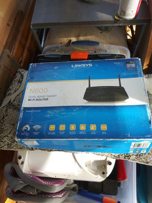 smart wifi router for Sale in Saginaw, TX