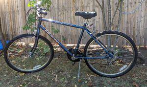 HUFFY MT. ECHO Solid Mountain Bike for Sale in Dedham, MA