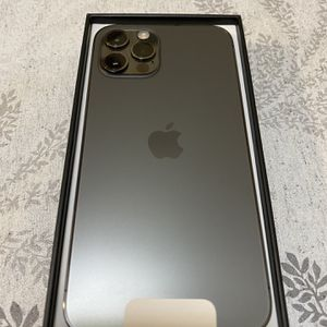 Iphone 12 Pro 256GB for Sale in Mount Prospect, IL