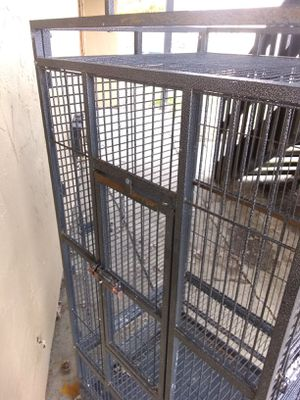 Bird / Small Animal Cage for Sale in Columbus, OH