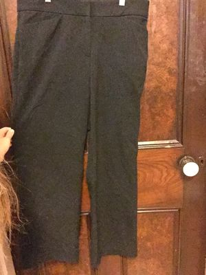 Woman's dress pants for Sale in Pittsburgh, PA
