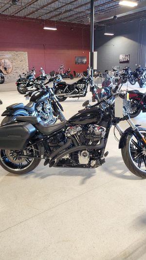 2018 Harley-Davidson BREAKOUT 107 for Sale in Houston, TX