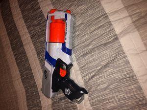 Elite strongarm nerf gun for Sale in Phoenix, AZ