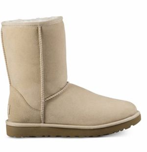 Ugg Classic Short II Boots For Sale (Sand) for Sale in Sacramento, CA