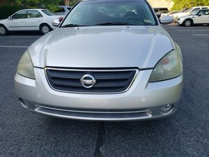 2003 Nissan Altima for Sale in Crofton, MD
