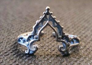 925 Sterling Silver Vintage Ring for Sale in Wichita, KS