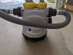 Pool Chlorinator & Mineral Purifier for Sale in Imperial, PA