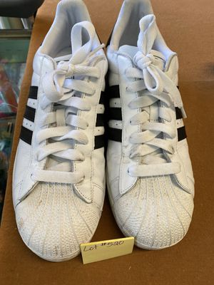 Adidas Men's Shoes 10.5 (lot #02) for Sale in Hayward, CA